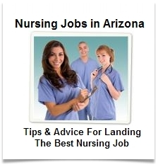 Nursing Jobs in Arizona